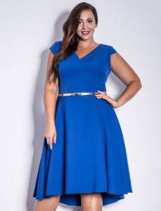 KAREN chabrowa PLus Size mod. AM76