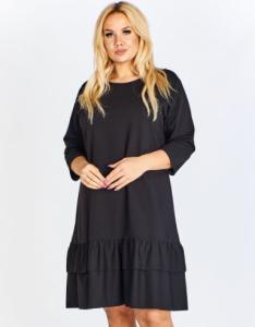 c1d24b4ad5 Sukienki dla puszystych - Duże rozmiary (Plus Size) - Sklep ...