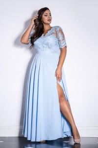 b9b643d5 Sukienki dla puszystych - Duże rozmiary (Plus Size) - Sklep ...