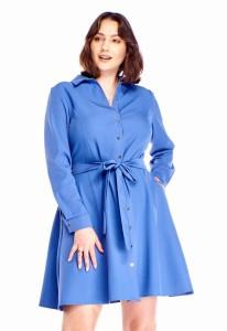 af46f57b04 Sukienki dla puszystych - Duże rozmiary (Plus Size) - Sklep ...