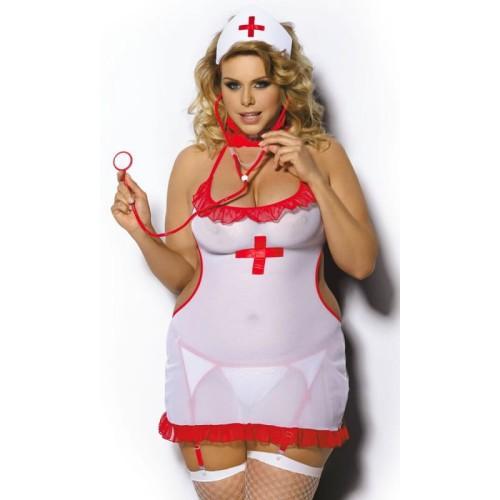 Pielęgniarki filmy erotyczne